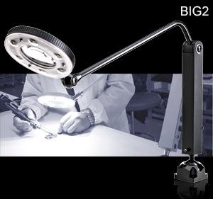 big2 luz focalizada