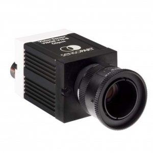 cámara de visión artificial