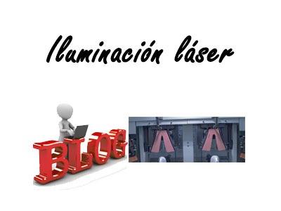 iluminacion-laser