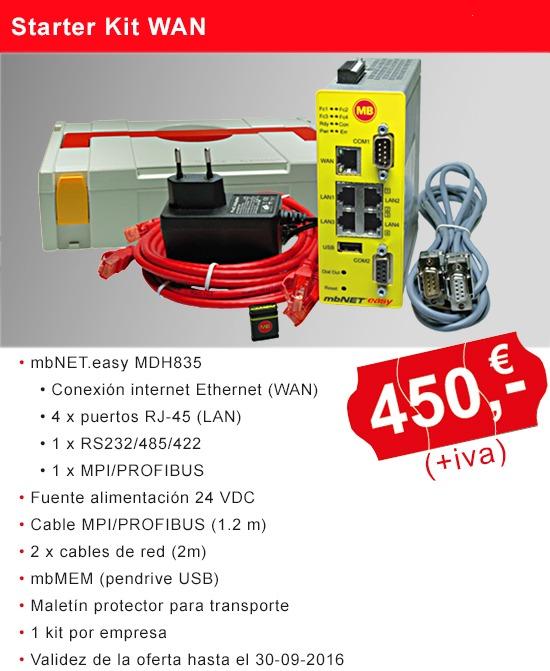kit wan router mbnet easy mdh835