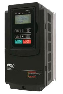 variador f510