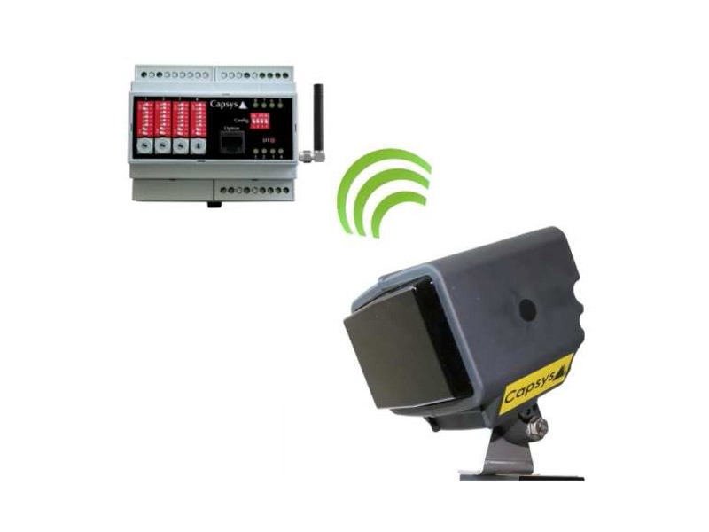 Wireless Serie RXW
