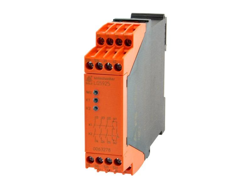 Módulo de seguridad LG 5925