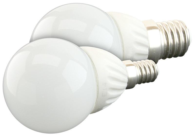 Bombillas COB LED Serie G45 5W