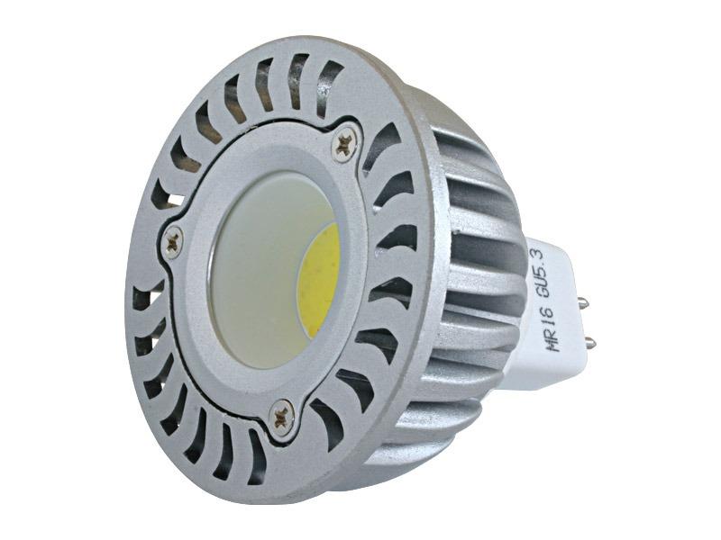 Dicroica COB LED Serie MR16 3.5 W