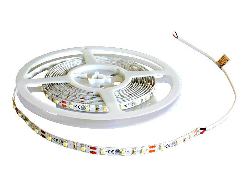 Tiras flexibles COB LED 3528 IP20 Serie TF 5 W/m