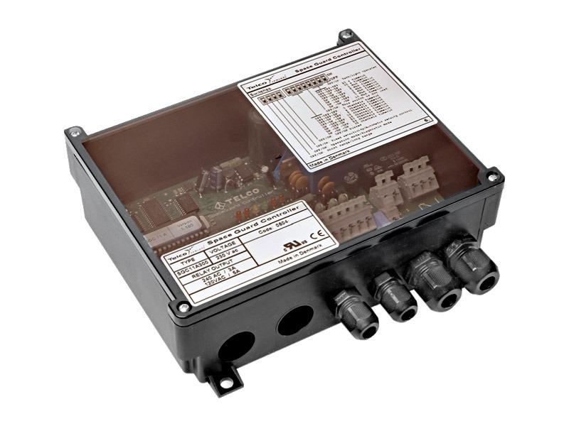 Controlador SG11
