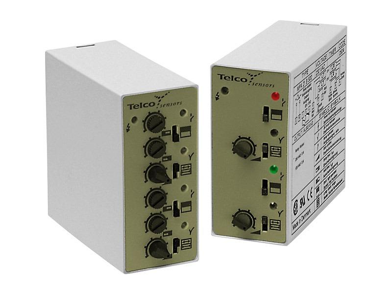 Amplificadores Serie MPA21