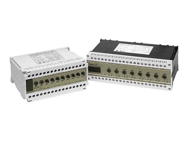 Amplificadores Serie MPA81