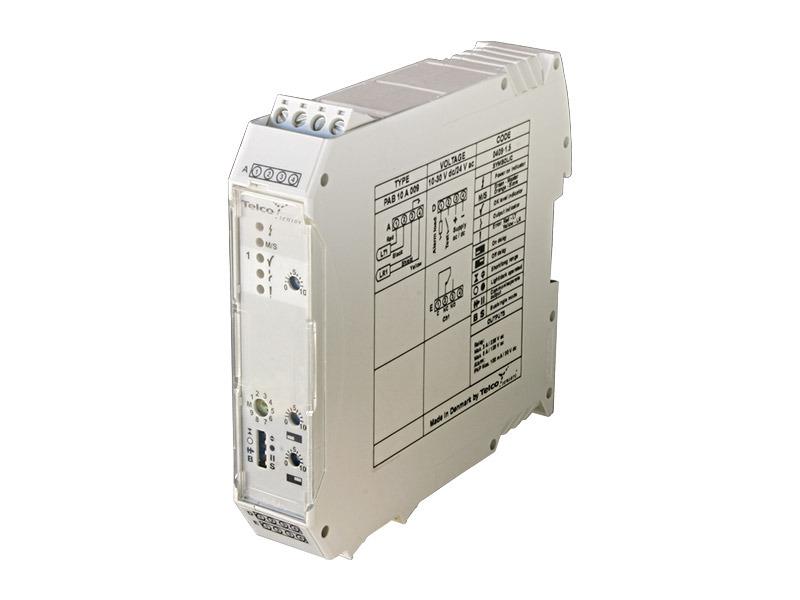 Amplificadores Serie PAB10