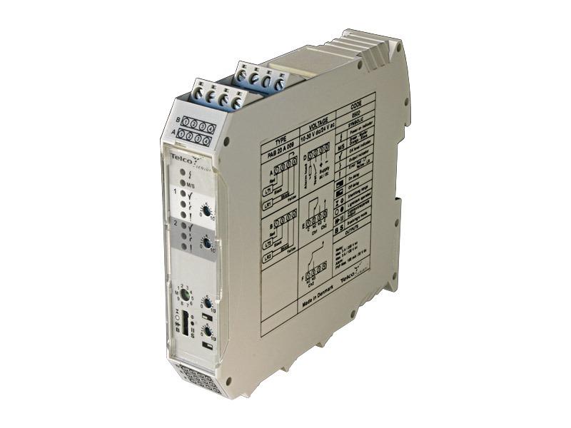 Amplificadores Serie PAB20