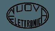 logotipo_nuovaelettronica_bn_200px