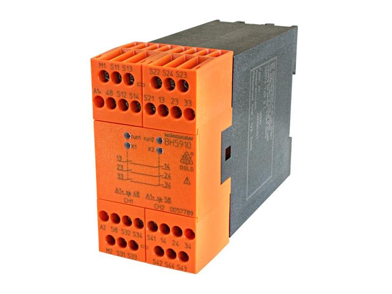 Módulo programable BH 5902/01MF2