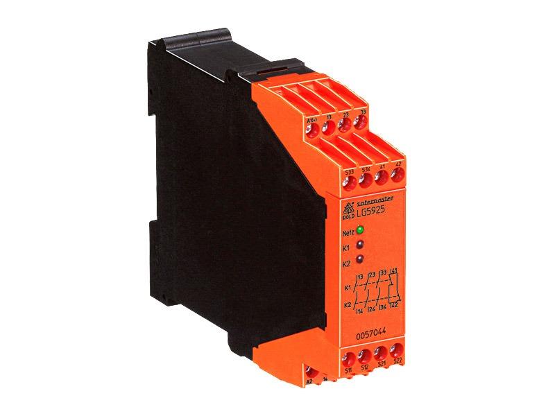 Módulo de seguridad LG 5925/900