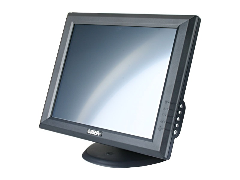 Monitor Industrial Vision Duo