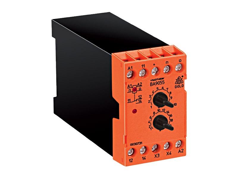Monitores de variable física BA 9055
