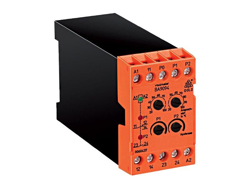 Monitores de variable física BA 9094