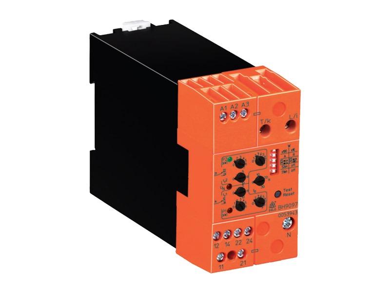 Monitor de carga de motor BH 9097