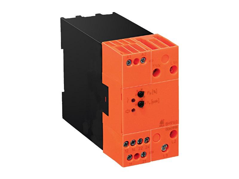Monitor de carga de motor BH 9140