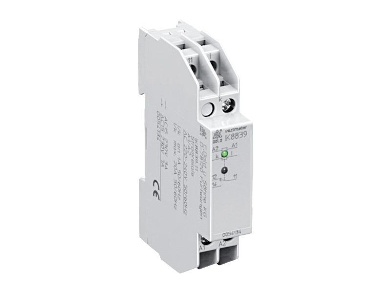 Monitor de carga de motor IK 8839