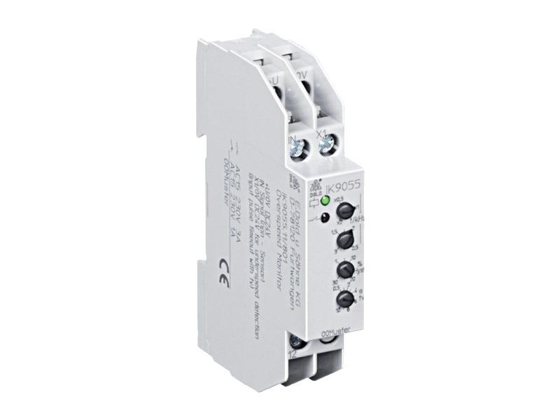Monitores de variable física IK 9055