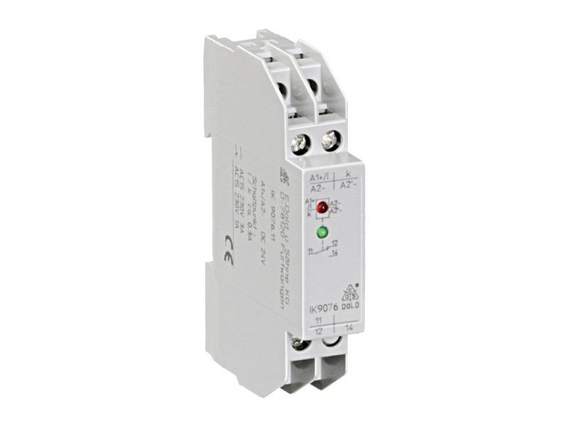 Monitores de variable física IK 9076