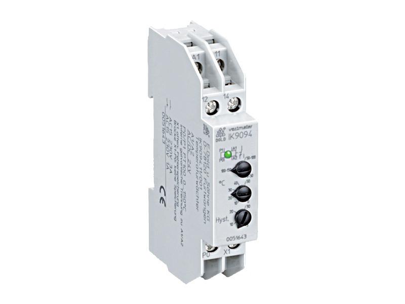 Monitores de variable física IK 9094