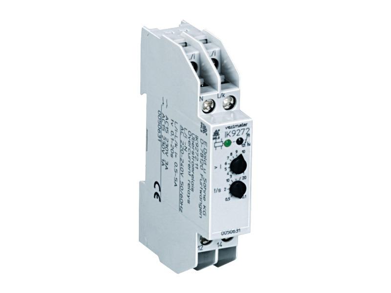 Monitor de carga de motor IK 9272