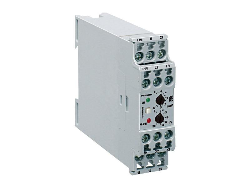 Monitor de carga de motor MK 9065