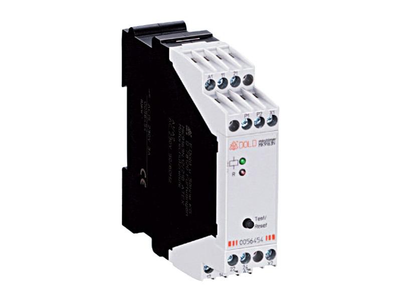 Monitores de variable física MK 9163