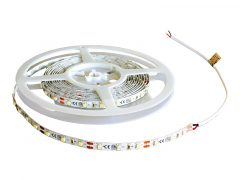 Tiras flexibles COB LED 3528 IP20 Serie TF 9.6 W/m