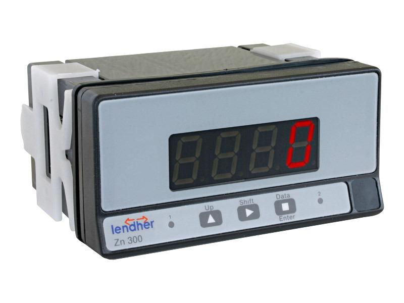 Indicador Digital Serie ZN 300/320 P<br></br>