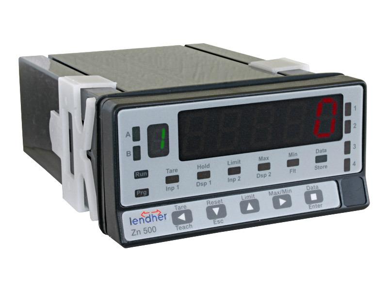 Serie ZN 500