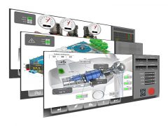 Software Scada Movicon