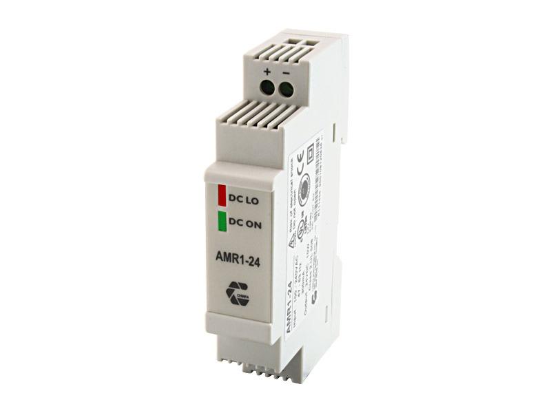 Monofásica para carril DIN Serie AMR1 (10 W)
