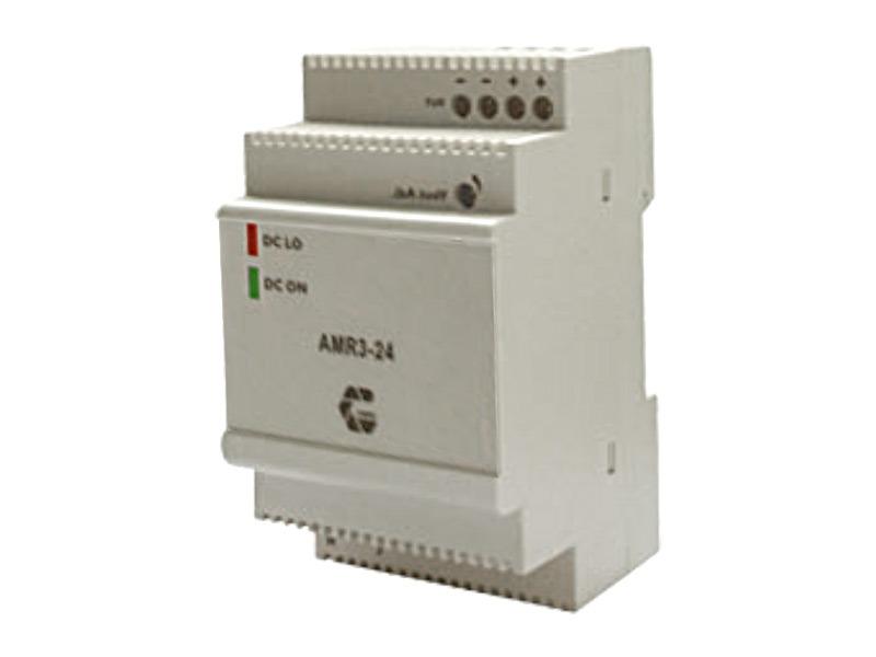 Monofásica para carril DIN Serie AMR3 (36 W)