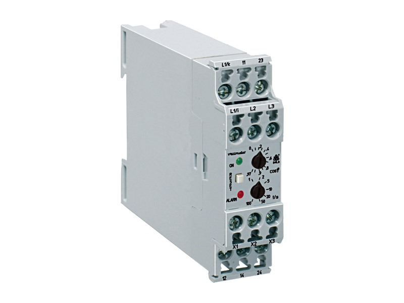 Monitores de variables eléctricas Serie MK 9065