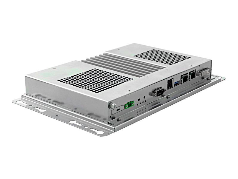 Box PCs Serie PB 2200