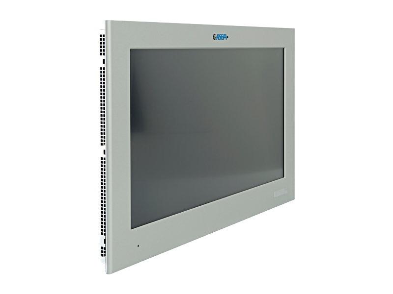 Panel PCs Serie HT 2000