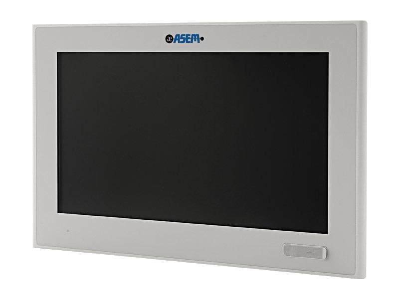 Panel PCs Serie HT3000