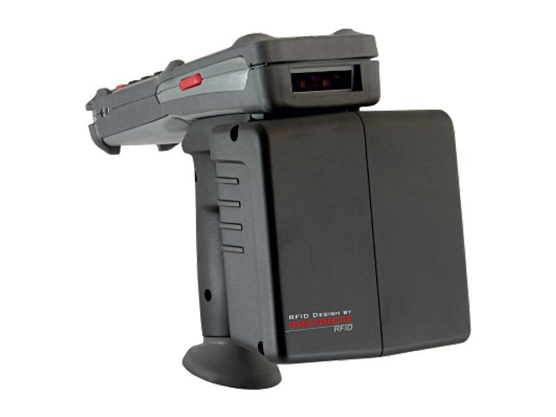 Lector portátil RFID-UHF