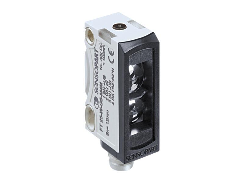 Serie FT 25 (20~200 mm)
