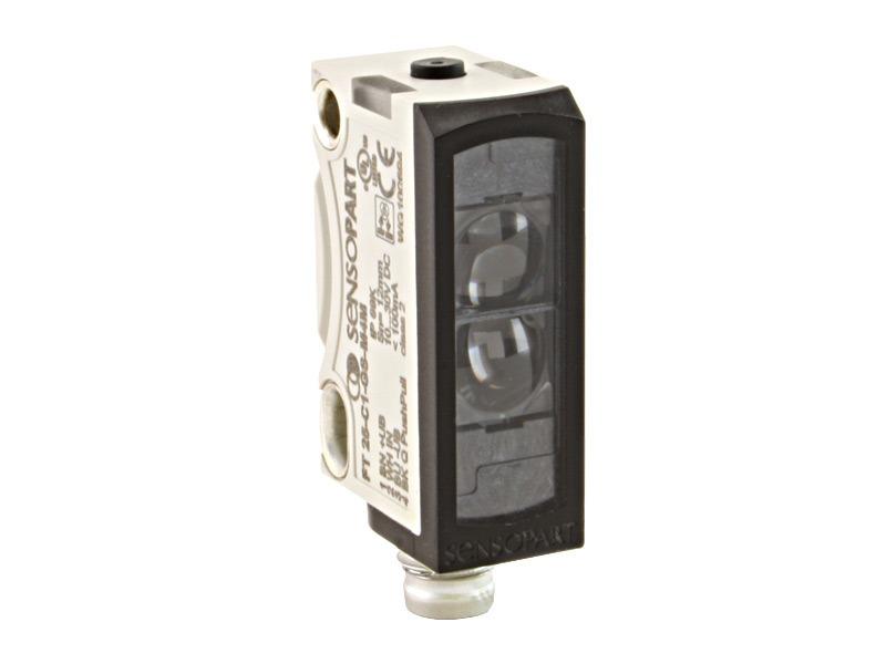 Sensor de contraste FT 25 W/RGB