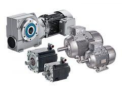 Motores y reductores