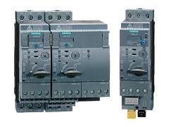 Arrancadores compactos 3RA6
