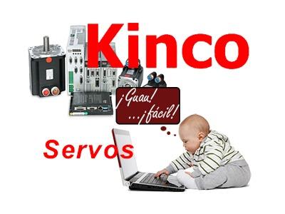 servos Kinco