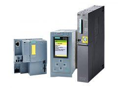 Autómatas seguridad S7-1500F/400F