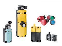 Sensores y actuadores de seguridad