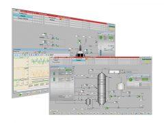 Sistema de control distribuido Simatic PCS7
