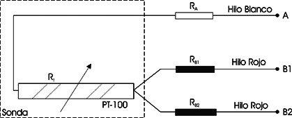 sonda_pt100_3hilos_esquema_electrico_equivalente